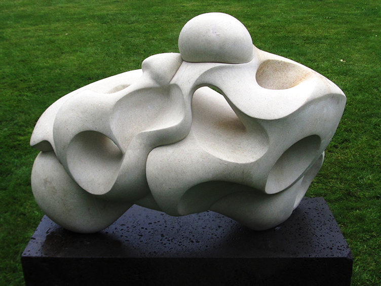 'Cherish' sculpture by Ruth Killoran